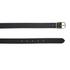 Paul Smith Accessories Women's Leather Belt Mainline - Black: Image 2