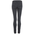 Nudie Jeans Women's Tight Long John Denim Jeans - Moog Grey: Image 2