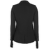 Lavish Alice X Lindsay Lohan Women's Tassel Sleeve and Waist Blazer - Black: Image 2