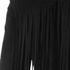 Lavish Alice Women's Suede Fringe Detail Mini Dress - Black: Image 6