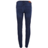 BOSS Orange Women's Orange J20 Jeans - Light Navy: Image 2