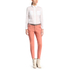 BOSS Orange Women's Sochini-D Trousers - Medium Pink: Image 2