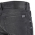 Calvin Klein Men's Slim Fit Jeans - Black Smoke Comfort Denim: Image 5
