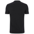 Versace Collection Men's V Neck Print T-Shirt - Black: Image 2