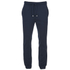 BOSS Green Men's Hadiko Cuffed Sweatpants - Navy: Image 1