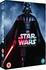 Star Wars Saga Completa (9 Discos): Image 1