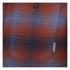 Merrell Subpolar Flannel Shirt - Dark Rust: Image 5