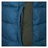 Merrell Glacio Puffer Insulated Vest - Blue: Image 5
