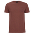 Rip Curl Men's Zinc Pocket T-Shirt - Rusty Brass Marl: Image 1
