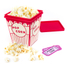 Microwave Popcorn Maker: Image 1
