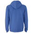 Salvage Men's Zip Through Hoody - Directors Blue: Image 2