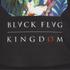 Hack Men's Moston Nine T-Shirt - Black: Image 3