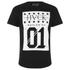 Hack Men's Flixton T-Shirt - Black: Image 1