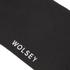 Wolsey Men's 5 Pack Heel and Toe Design Socks - Blue: Image 2