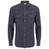 Selected Homme Men's Movie Shirt - Black: Image 1