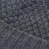 Selected Homme Men's Bart Beanie - Medium Grey Melange: Image 3