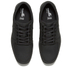 Boxfresh Men's Spencer Waxed Canvas Low Top Trainers - Black: Image 2