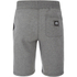 Animal Men's Ponsford Track Shorts - Charcoal Marl: Image 2