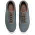 Jack & Jones Men's Vision Mix Canvas Pumps - Pewter: Image 2