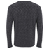 Jack & Jones Men's Durwin Jumper - Black: Image 2
