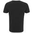 Jack & Jones Men's Gary T-Shirt - Black: Image 2