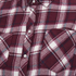 ONLY Women's Dixie Fitted Shirt - Windsor Wine: Image 3