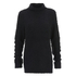 ONLY Women's Zadie Rollneck Jumper - Black: Image 1