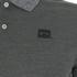 Jack & Jones Men's Part Polo Shirt - Grey Melange: Image 3
