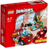 LEGO Juniors: Super Heroes Iron Man Vs. Loki (10721): Image 1