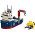 LEGO Creator: Ocean Explorer (31045): Image 2