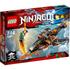 LEGO Ninjago: Sky Shark (70601): Image 1