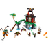 LEGO Ninjago: Schwarze Witwen-Insel (70604): Image 2