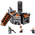 LEGO Star Wars: Carbon-Freezing Chamber (75137): Image 2