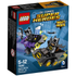 LEGO DC Vs. Marvel: Mighty Micros: Batman™ vs. Catwoman™ (76061): Image 1