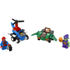 LEGO DC vs. Marvel: Mighty Micros: Spider-Man vs. Green Goblin (76064): Image 3