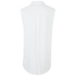 Sportmax Code Women's Uniparo Shirt - Optical White: Image 2