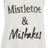 MINKPINK Women's Mistletoe and Mistakes Pyjama Set - Multi: Image 3