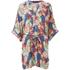MINKPINK Women's Save Tonight Kimono - Multi: Image 1