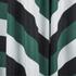 Ganni Women's Block Stripe Midi Skirt - Block Stripes: Image 4
