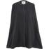 Selected Femme Women's Colline Cape - Black: Image 1