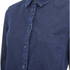 Selected Femme Women's Selma Denim Shirt - Dark Blue Denim: Image 3