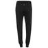 MINKPINK Women's Crunch Time Sweatpants - Black: Image 2