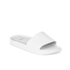 Melissa Women's Beach Slide Sandals - White Matt: Image 3