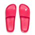 Melissa Women's Beach Slide Sandals - Coral Pop: Image 1