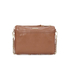 Rebecca Minkoff Women's Mini MAC Cross Body Bag - Almond: Image 5