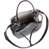 Furla Women's Stacy Drawstring Bucket Bag - Black: Image 6