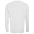 Cheap Monday Men's Fan Long Sleeve T-Shirt - White: Image 2