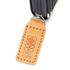 Orla Kiely Women's Stem Big Zip Wallet - Black: Image 3