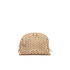 Loeffler Randall Women's Small Perforated Cosmetic Bag - Nude: Image 1