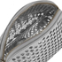 Loeffler Randall Women's Large Perforated Cosmetic Bag - Silver: Image 4
